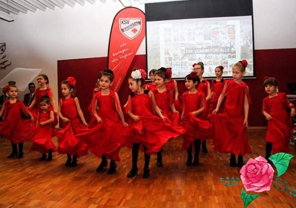 Stadtfest Baunatal, Nachrichten Baunatal, Stadtmarketing Baunatal; KSV Baunatal Flamenco