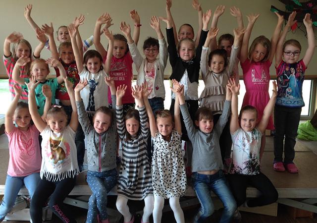 Stadtfest Baunatal, Nachrichten Baunatal, Stadtmarketing Baunatal; Friedrich-Ebert-Schule Baunatal
