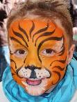 Kinderland kinderschminken-1tiger