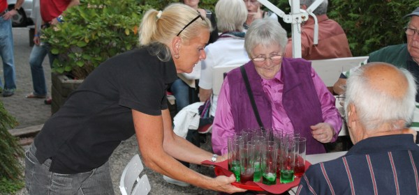 Kulinarische Reise durch Baunatal, Verkehrsverein Baunatal