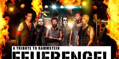 Stadtfest Baunatal 2017, Feuerengel