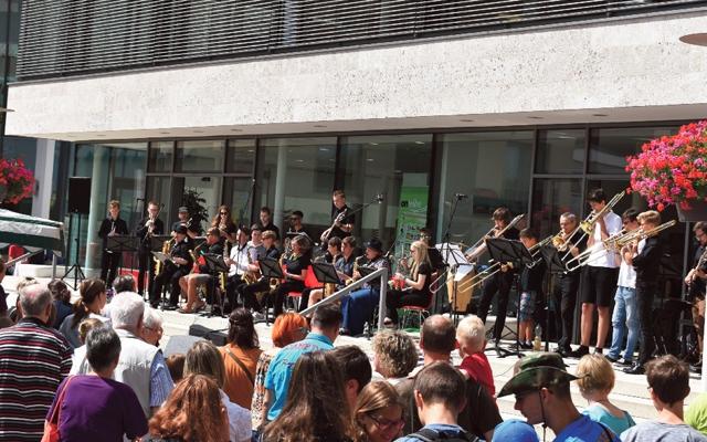 Musikschule Baunatal - Musikschule Vrchlabi