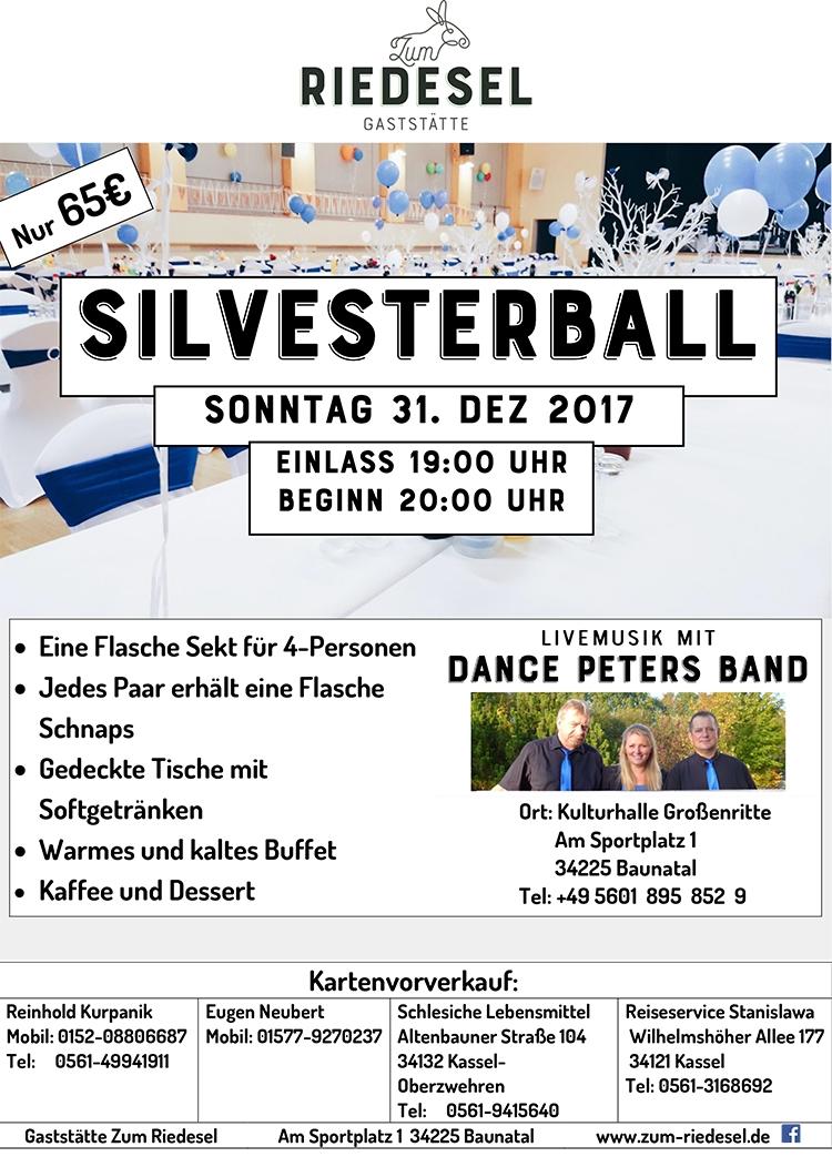 Silvesterball_Plakat