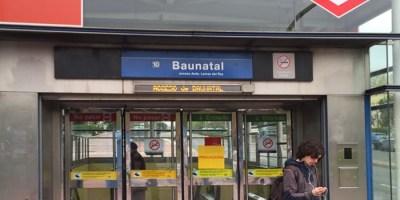 Baunatal San Sebastian Städtepartnerschaft Baunatal