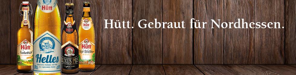 Hütt Brauerei sucht neuen Mieter für  Bistro in der City Baunatal