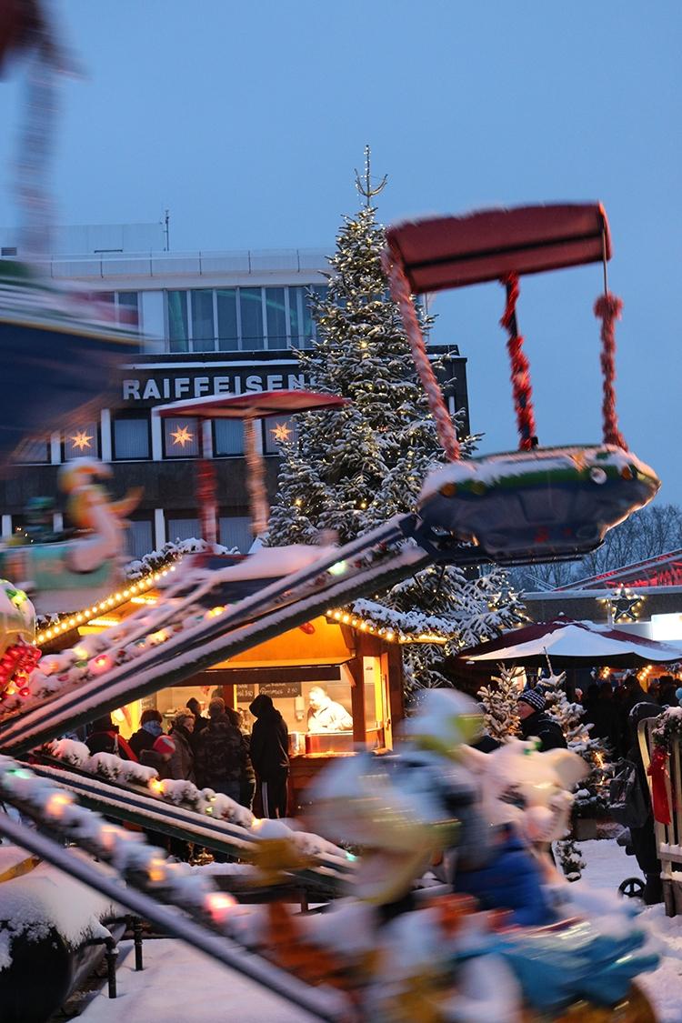 , Der Nikolausmarkt Baunatal 2017 ist beendet – und die Gewinner des CMB Adventskalender ermittelt!