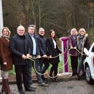 Elektromobilität Baunatal; Elektromobilität Nordhessen: #baunatal; ladeinfrastruktur Elektroauto
