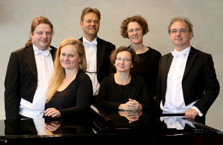 Musikschule Baunatal, Baunatal, Baunataler Kammerkonzerte, Ensemble a Monte, Nachrichten Baunatal, Baunatal Blog