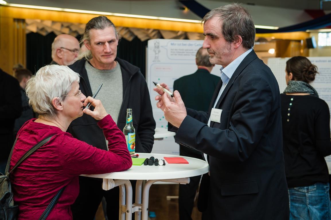 KEEA Kassel stellt Sanierungsmanagement auf der Bau- und Wirtschaftsmesse Baunatal vor