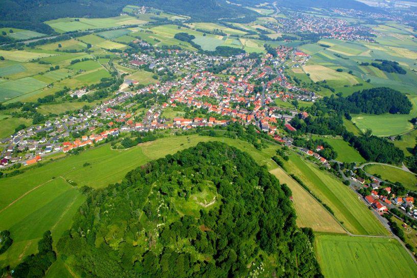 Baunatal, Gemeinde Schauenburg, Bau- und Wirtschaftsmesse Baunatal, BaunatalBlog