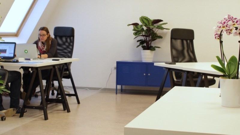 Coworking Baunatal, Arbeitsplatz für Freiberufler und Selbstständige – Aussteller der Wirtschaftsmesse Baunatal vorgestellt