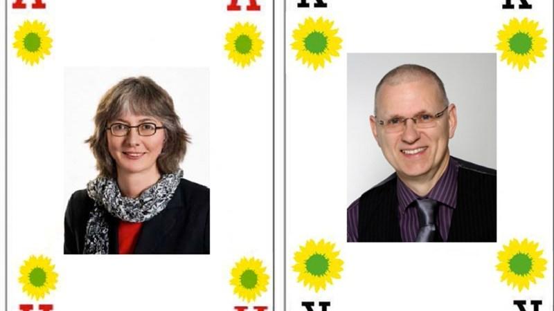 """Baunataler Grünen Doppelkopf-Turnier """"GRÜN sticht!"""" für jedermann am Wochenende"""