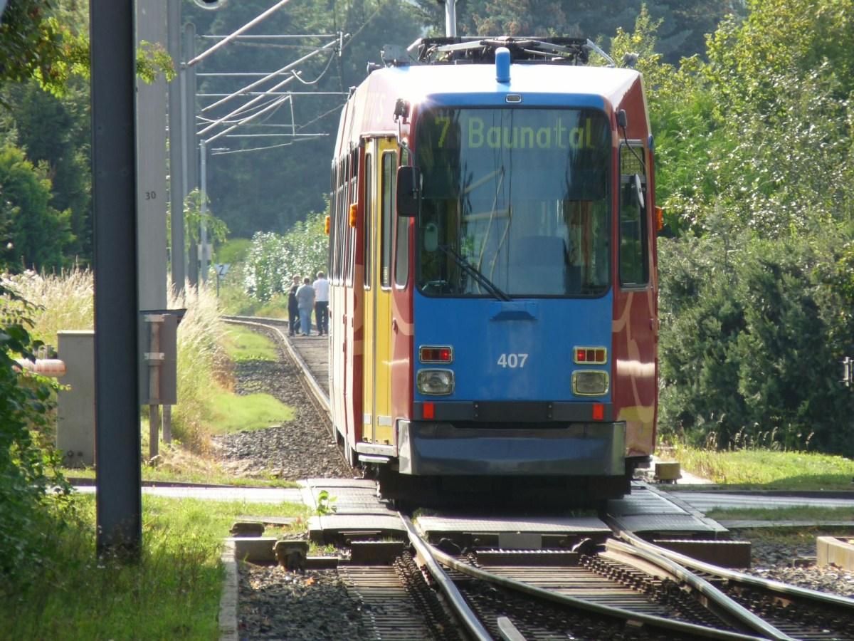 Fahrplanwechsel in Baunatal - Veränderungen im regionalen Busverkehr in Baunatal