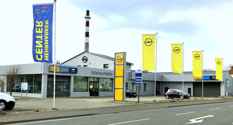 Baunatal, Autohaus Fritzlar, BAA, Baunataler Automobilausstellung, Stdtmarketing Baunatal
