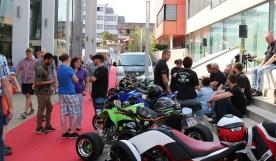 Baunatal, Baunataler Automobilausstellung, baa, Stadtmarketing Baunatal,