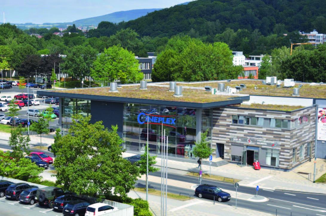 Kino Baunatal