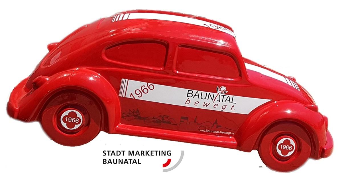 Anmeldung zum VW Käfertreffen am 2.9.2018 in Baunatal