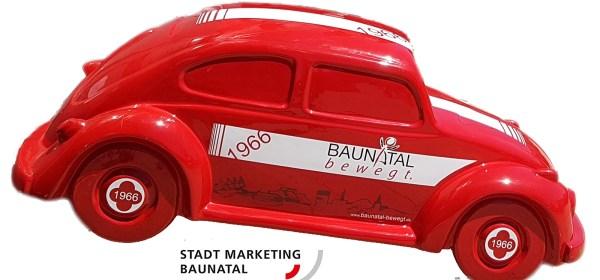 VW Käfertreffen Baunatal, Anmeldung Käfertreffen, Stadtmarketing Baunatal