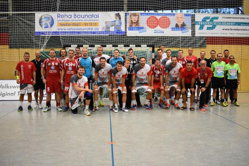 Tag des Handballs Baunatal GSV Eintracht Baunatal