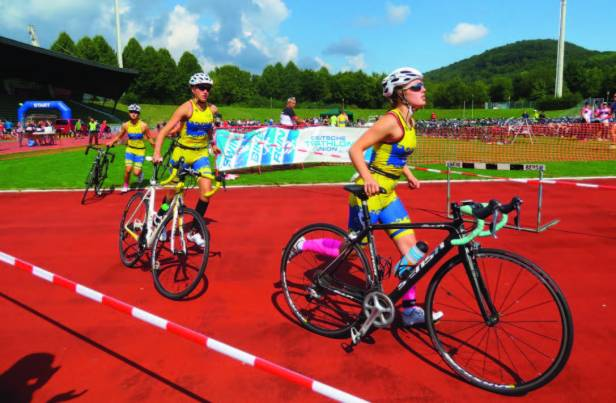 City Triathlon KSV Baunatal, SuperSonntag Baunatal