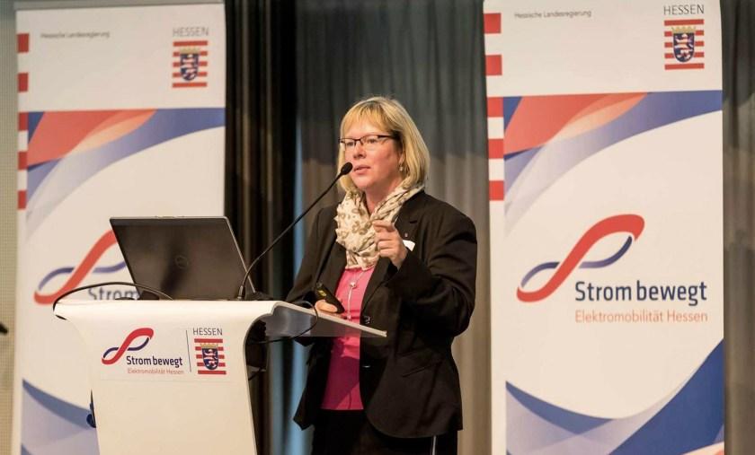 E-Mobilitätskonzept Baunatal, Silke Engler, Bauantal Blog