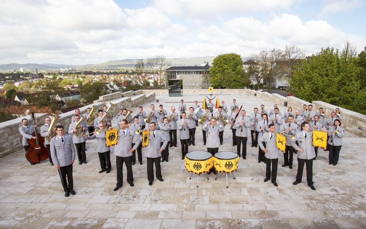 Vorverkauf für das 41. Weihnachtskonzert Heeresmusikkorps startet nächsten Mittwoch