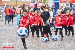 Stadtmarketing Baunatal, Baunatal, SuperSonntag 2018,Käfertreffen Baunatal, Sommerfest Allianzvertretung Benjamin Stell, KSV Baunatal Fußball