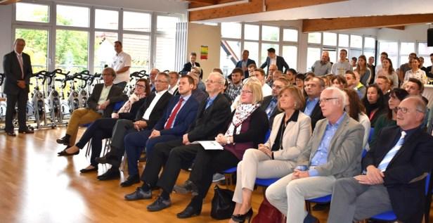 Deutschen Berufsakademie Sport und Gesundheit Baunatal, Studieren Baunatal, duales Sportstudium