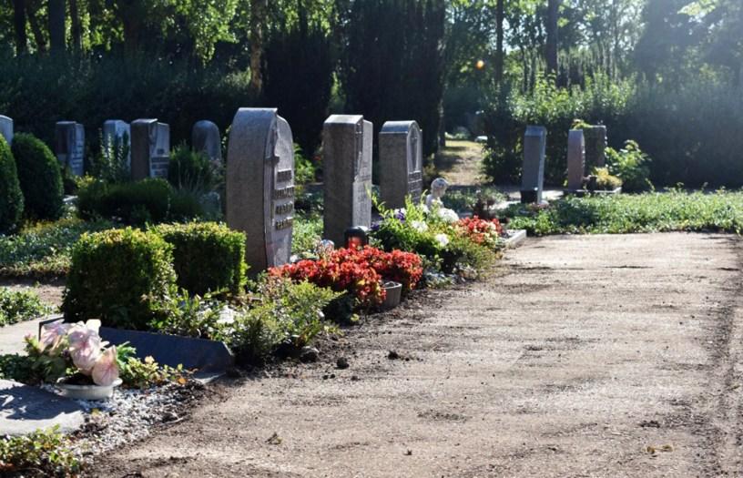 Baunataler Friedhöfen, Bestattung Baunatal, Friedhof Baunatal