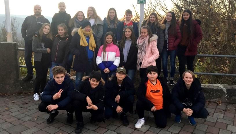 THS, Schülervertretung, Theodor Heuss Schule Baunatal