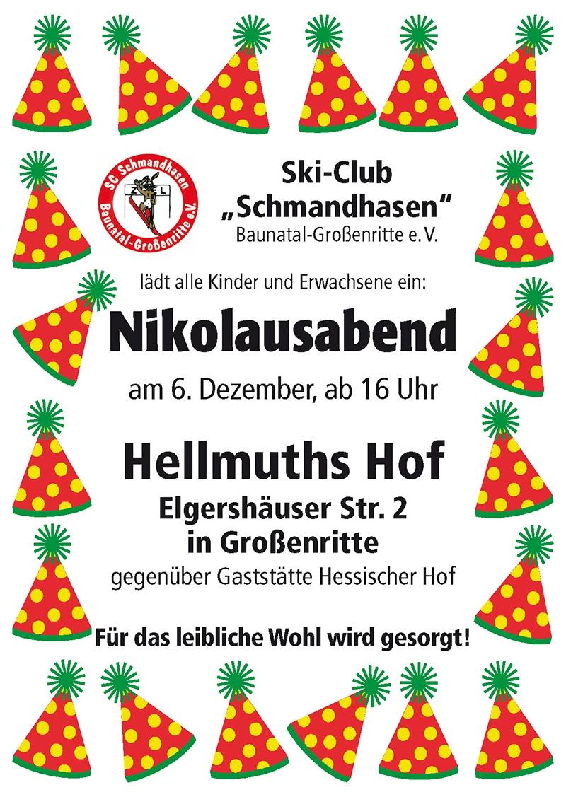 """Ski-Klub """"Schmandhasen"""""""
