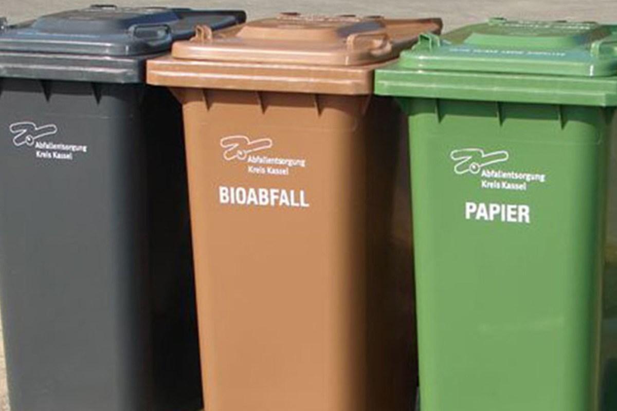 Abfallkalender Baunatal 2019 - Wissenswertes rund um die Abfallbeseitigung in Baunatal