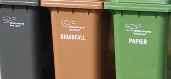 ABfallentsorgung Baunatal, Hausmüll Baunatal, Gelbe Säcke Baunatal, Abfallkalender Baunatal
