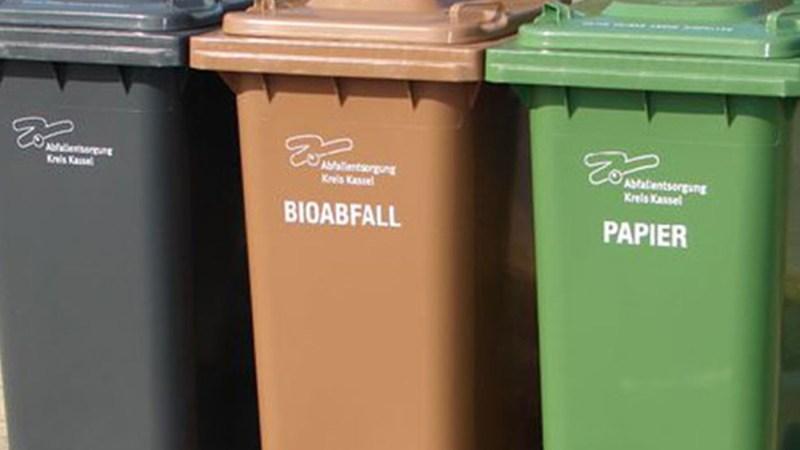 Abfallkalender Baunatal 2020