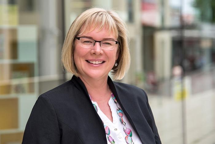 Silke Engler, Bürgermeisterin Silke Engler, Stadt Baunatal, Stadtverwaltung Baunatal, Baunatal