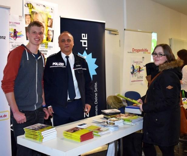 baunatal, Bildungsforum Baunatal, Polizei Nordhessen,Streetwork Baunatal, Medienkompetenz