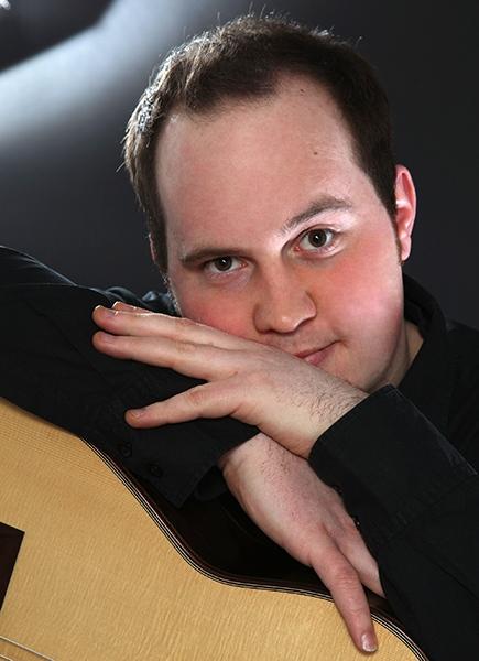 Musikschule Baunatal, Tristan Angenedt, Baunataler Kammerkonzert