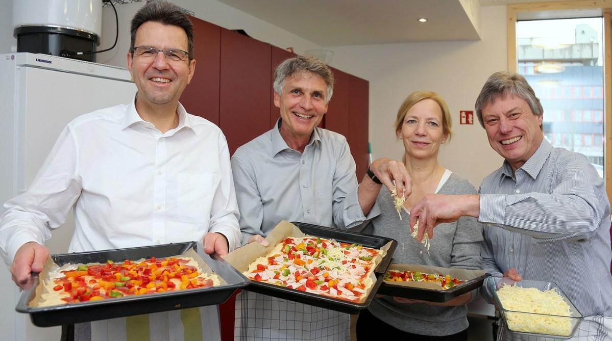 Rotary Club Kassel-Wilhelmshöhe spendet 4.000 Euro an Begegnungsstätte der bdks