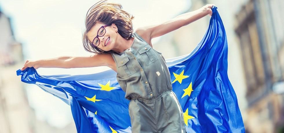 Casseler Bergland, Leader-Region Casseler Bergland, EU Förderung