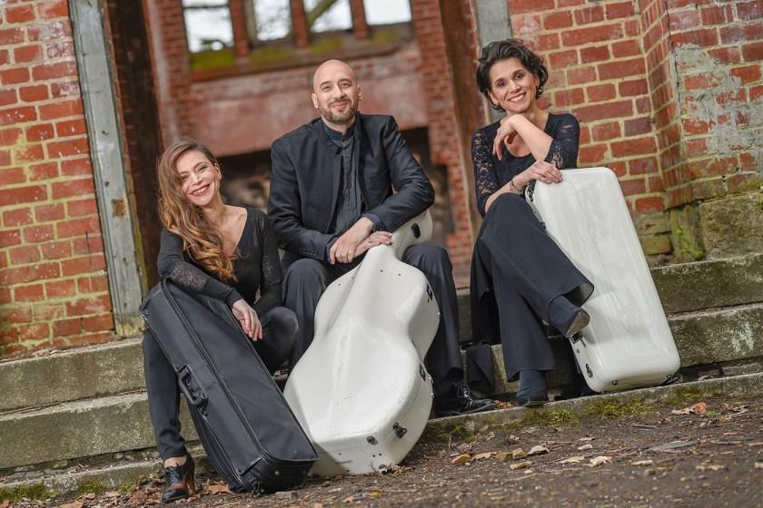 Trio Lirico, Musikschule Baunatal, Baunatal