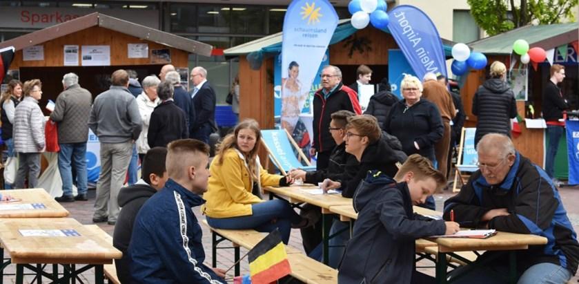 Baunatal, Europatag, 2019