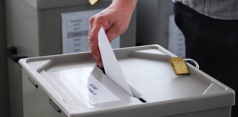 Europawahl 2019, Ergebnisse Baunatal Europawahl