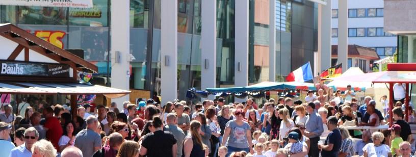 Stadfest Baunatal