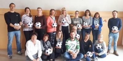 DFB, kintertagesstätten Baunatal, Sport Baunatal