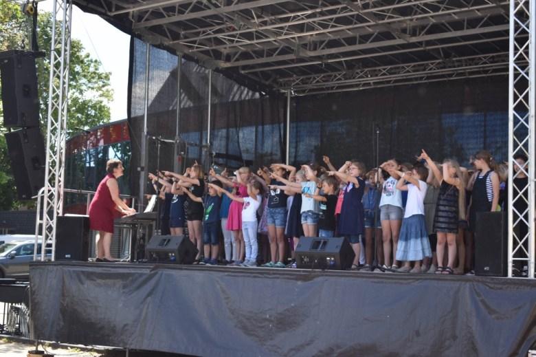 Schule Baunatal, THS Baunatal, Musikschule Baunatal