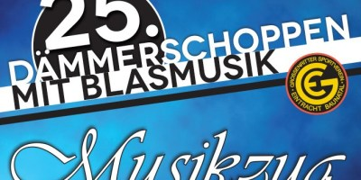 Dämmerschoppen Großenritte, Musikzug Großenritte