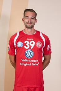 Marvin Gabriel, GSV Eintracht BAunatal, Hndball
