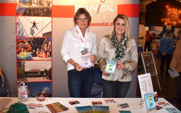 Reisemesse, Baunatal, Nordhessen, DER Reisebüro, Stadtmarketing Baunatal, Entdecke die Region,