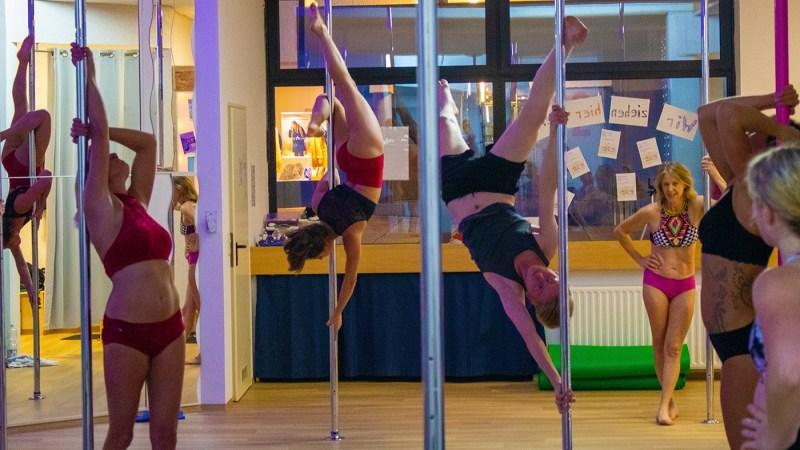 Neueröffnung nach Umzug – Poledance jetzt mitten in der Baunataler City