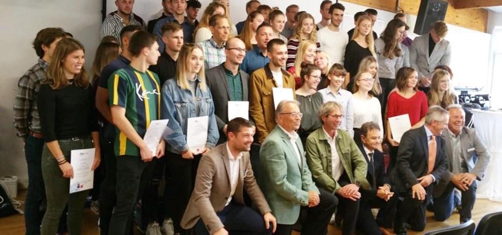 Sport-Akademie Baunatal, Duales Studium, Universität